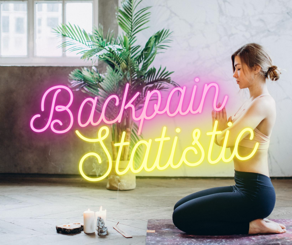 Risks and Reasons for Back Pain